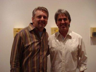 DJ with Wayne Watson - GMA 2008
