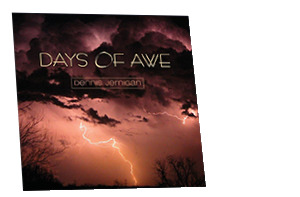 Days of Awe logo